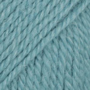 12 turquoise uni