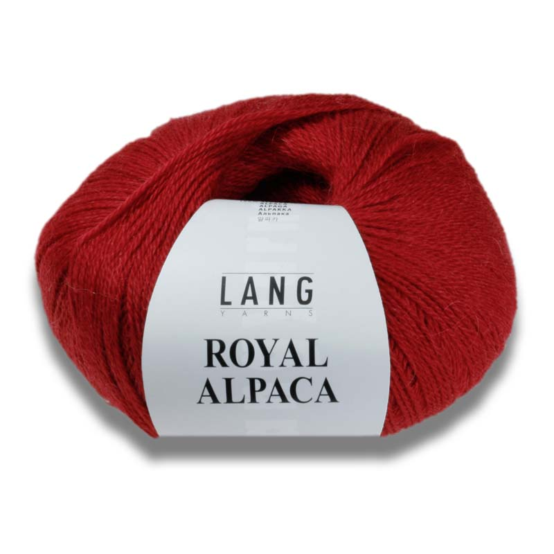 LANG YARNS Royal Alpaca