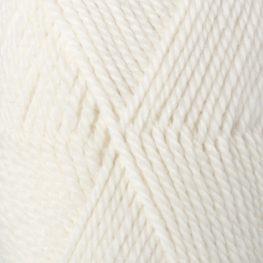 ALASKA UNI COLOUR 02 off white