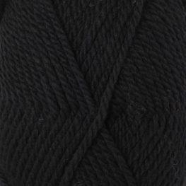 ALASKA UNI COLOUR 06 black