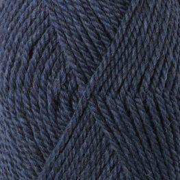 ALASKA UNI COLOUR 37 dark blue