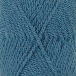 ALASKA UNI COLOUR 52 dark turquoise