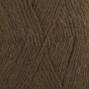 601 dark brown uni