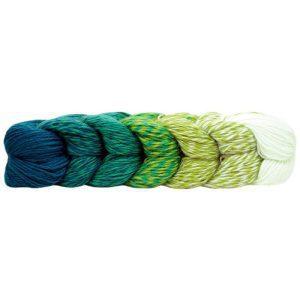 586 Aqua/Verde