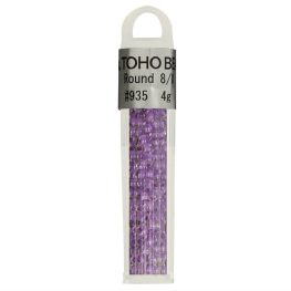 Toho Glass beads round 8-0 - 4g - 0935