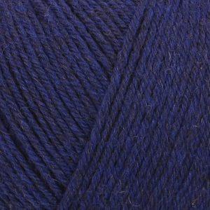 7520 Königsblau Meliert