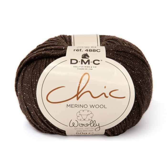 488C Woolly Chic 011
