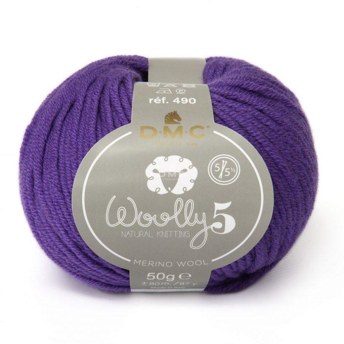 490 Woolly5 136