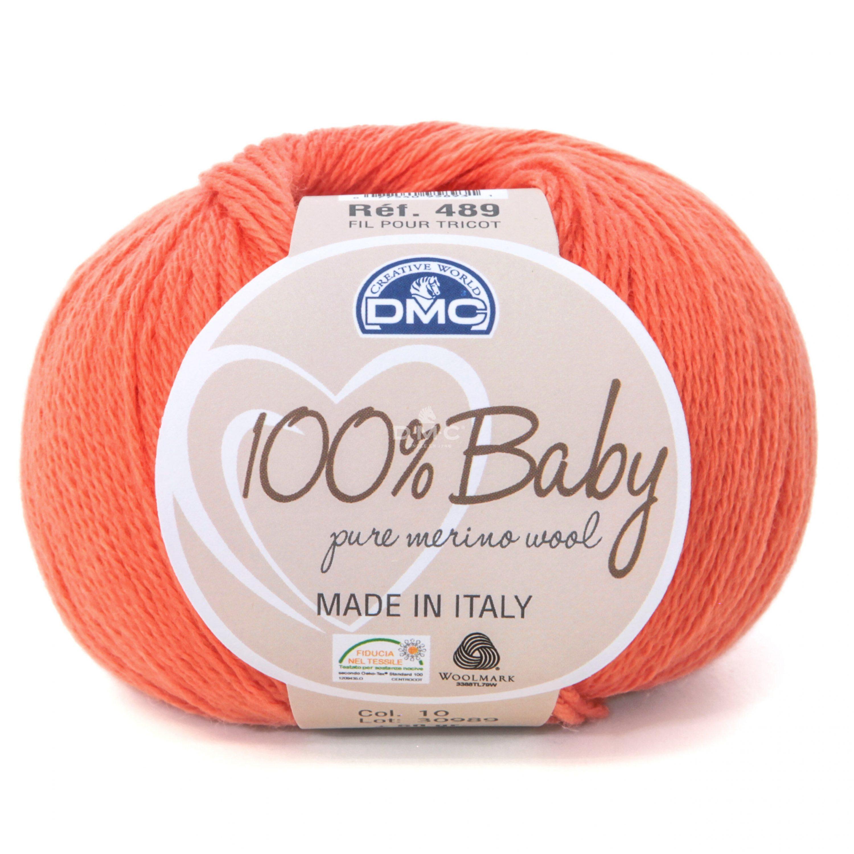 DMC 100BY 10