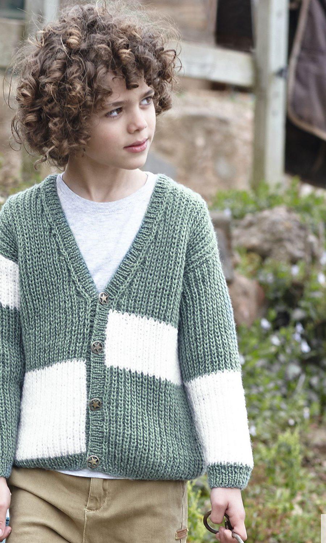 pattern-knit-crochet-kids-jacket-autumn-winter-katia-6138-23-g