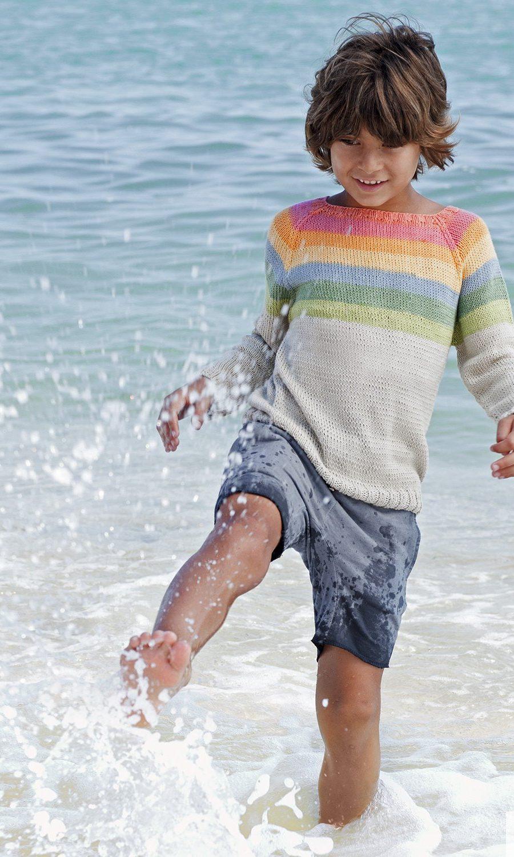 pattern-knit-crochet-kids-sweater-spring-summer-katia-6121-37-g