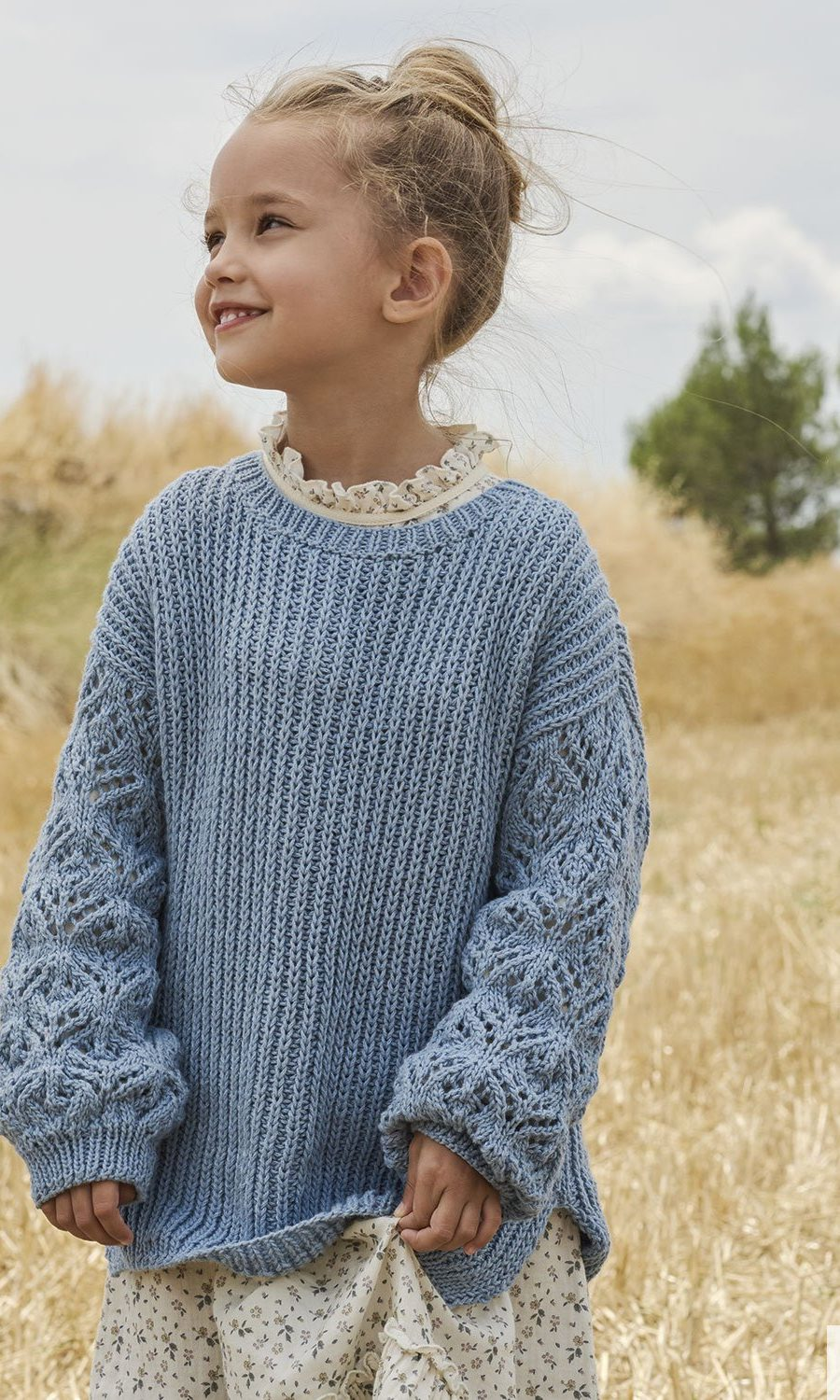 pattern-knit-crochet-kids-sweater-spring-summer-katia-6167-12-g