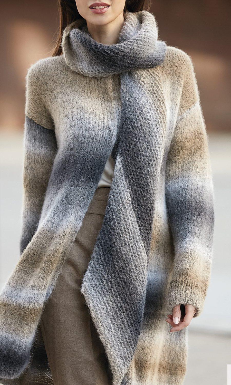 pattern-knit-crochet-woman-coat-autumn-winter-katia-6092-24-g