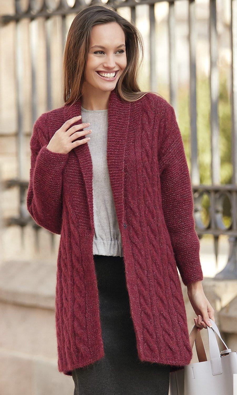 pattern-knit-crochet-woman-jacket-autumn-winter-katia-6092-12-g