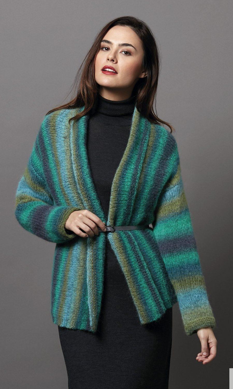 pattern-knit-crochet-woman-jacket-autumn-winter-katia-6136-46-g