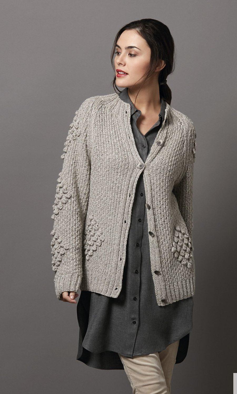 pattern-knit-crochet-woman-jacket-autumn-winter-katia-6136-51-g