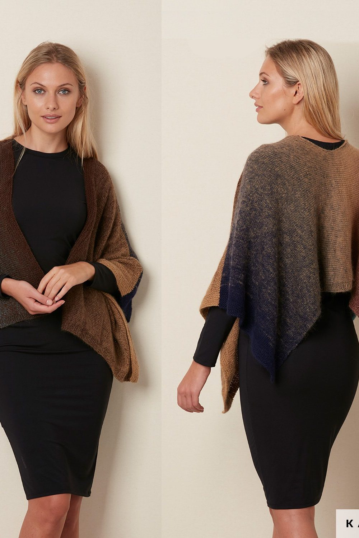 pattern-knit-crochet-woman-poncho-autumn-winter-katia-8028-464-g