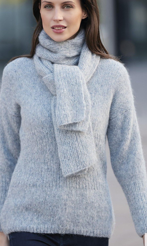 pattern-knit-crochet-woman-sweater-autumn-winter-katia-6092-20-g