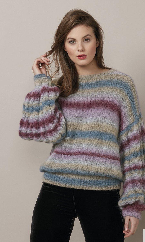 pattern-knit-crochet-woman-sweater-autumn-winter-katia-6136-31-g