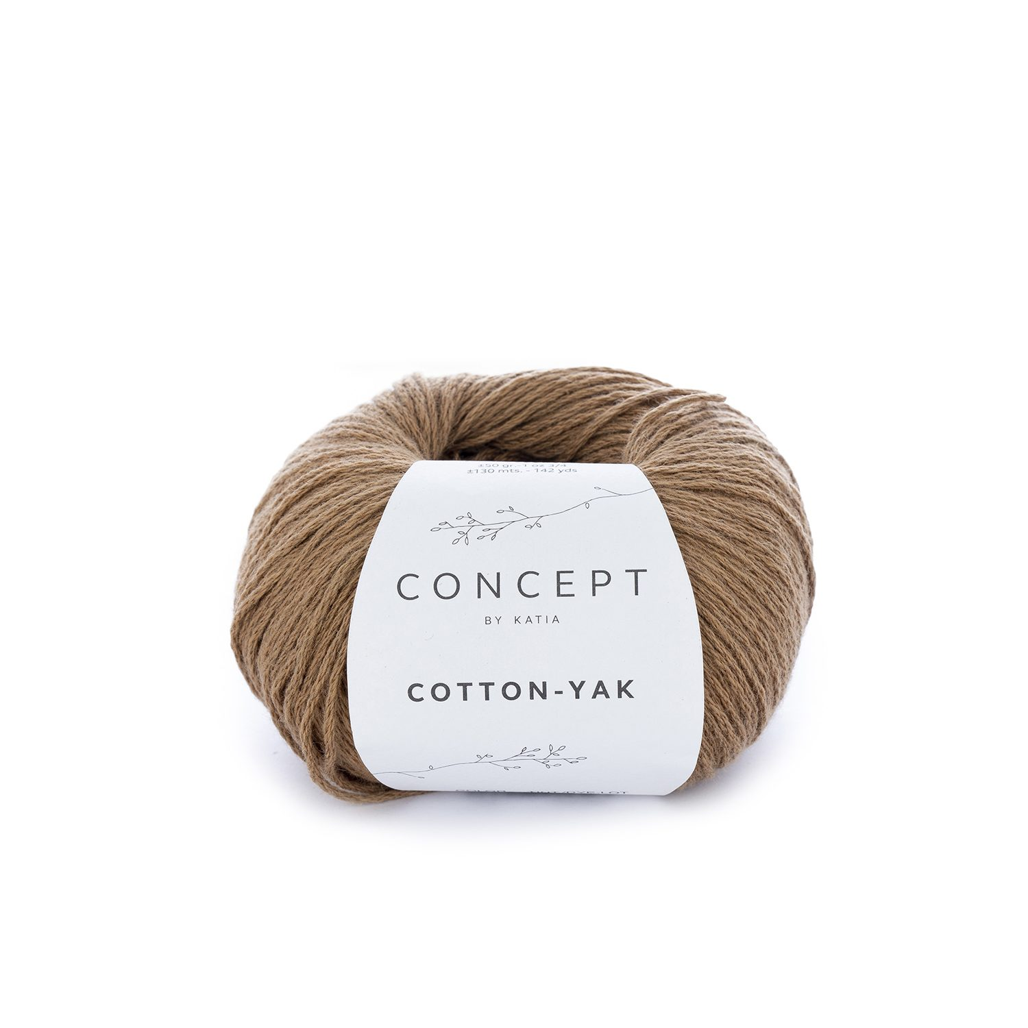 yarn-wool-cottonyak-knit-cotton-wool-yak-brown-all-katia-102-g