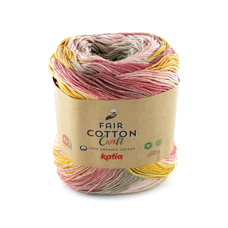 yarn-wool-faircottoncraft-knit-cotton-stone-grey-coral-ochre-spring-summer-katia-601-g