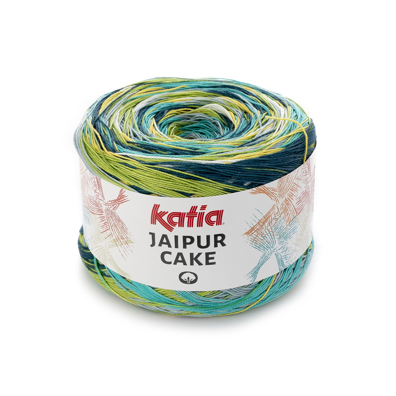 yarn-wool-jaipurcake-knit-mercerized-cotton-blue-yellow-pistachio-spring-summer-katia-405-g
