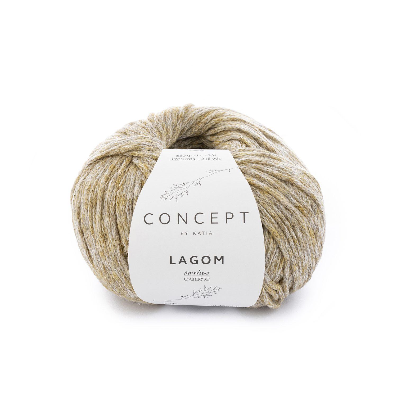 yarn-wool-lagom-knit-merino-extrafine-cotton-polyamide-light-mustard-autumn-winter-katia-107-g