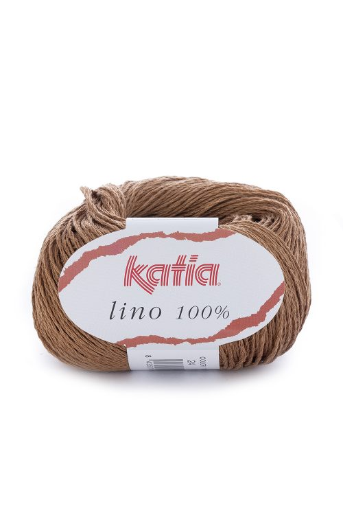 yarn-wool-lino100-knit-linen-brown-spring-summer-katia-24-g